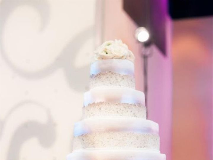 Tmx 1476798278497 Wedding Cake White Splendor Tampa, FL wedding cake