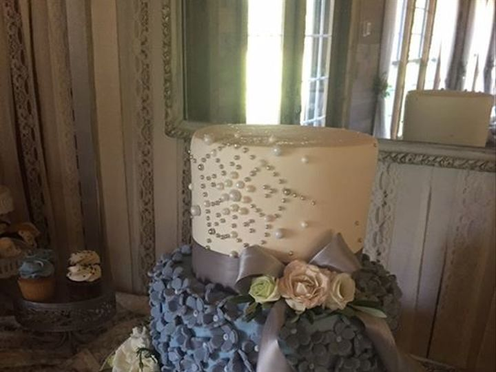 Tmx 1516037197 2abba432807b7e17 1516037194 E8760ccba621cbb6 1516037187553 9 22894219 101558434 Tampa, FL wedding cake