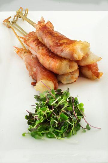 Shrimpproscskewers