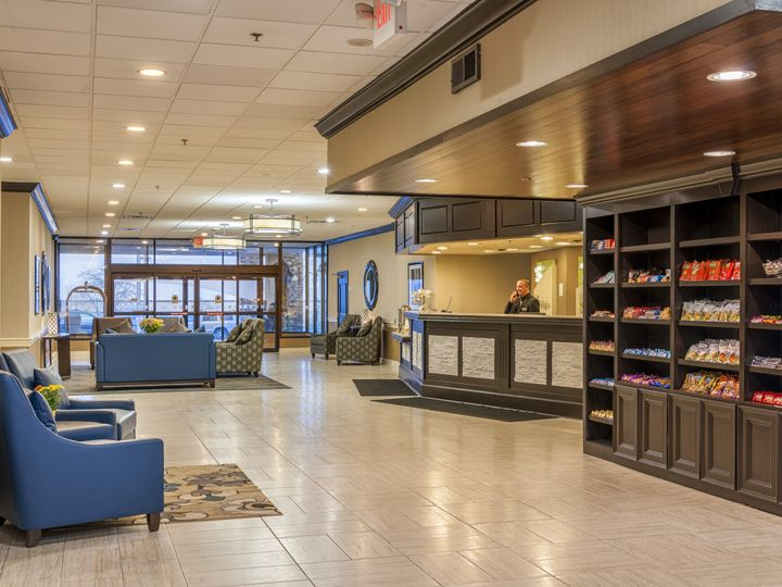 Tmx 1488391755852 Holiday Inn Strongsville031 Strongsville, OH wedding venue