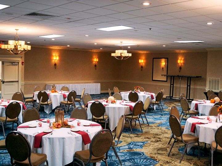 Tmx 1488393476238 Fall Luncheon Strongsville, OH wedding venue