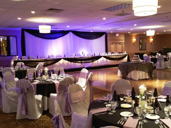 Tmx 1488402778643 4 Brighter Strongsville, OH wedding venue