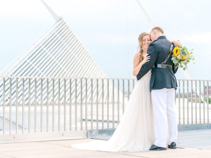 Tmx Kelly Edens Art Museum Pic 51 101371 160512550921831 Milwaukee, WI wedding venue