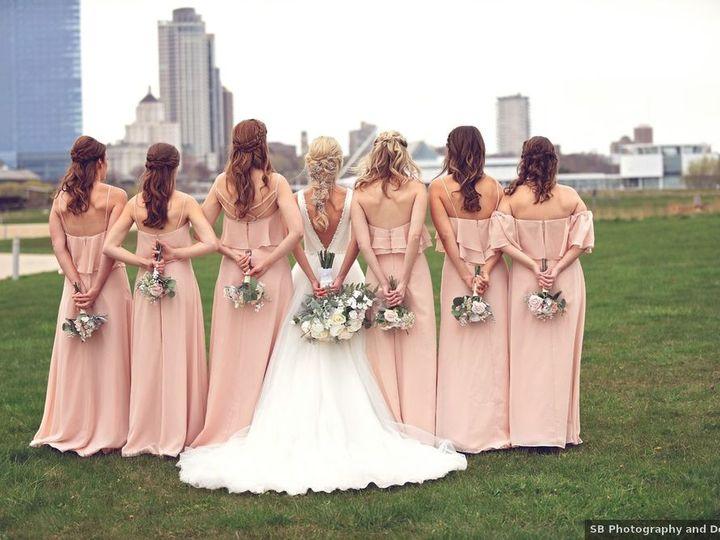 Tmx Sb Downtown 51 101371 160512620398226 Milwaukee, WI wedding venue