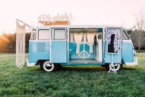 The Carolina Photo Bus