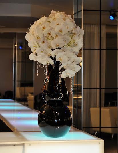 Extravagant flora