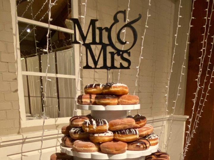 Tmx Img 3954 51 1921371 158083605232844 Mount Sinai, NY wedding cake