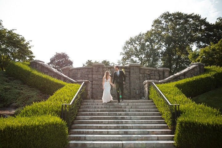 The steps - Jamerlyn Brown Photography