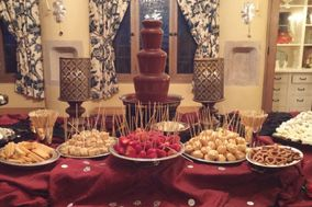 A New Taste Sensation Chocolate Fountains