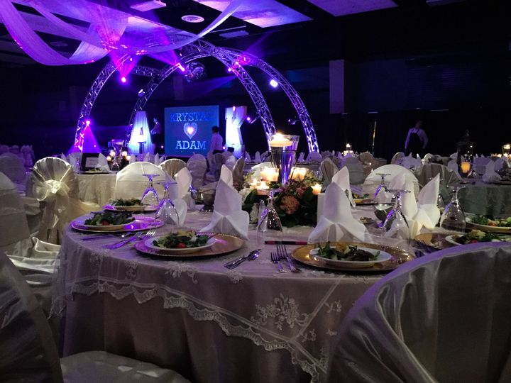 Weddings at Richard M. Borchard Regional Fairgrounds. Call 361-387-9000 to reserve your wedding.