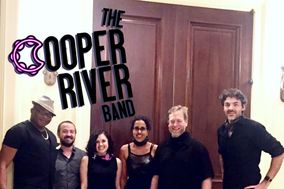 The Cooper River Band