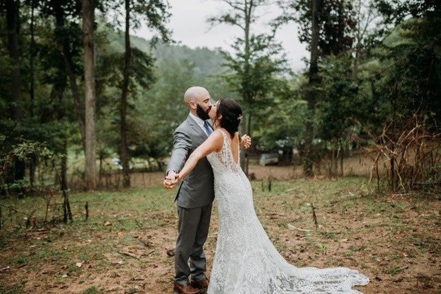 Tmx Canaan1 51 1902371 157652684350134 Candler, NC wedding venue