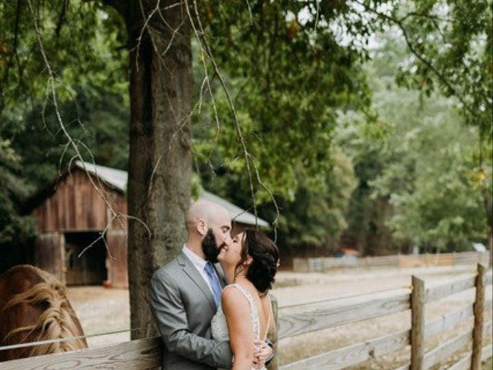 Tmx Canaan3 51 1902371 157652684173103 Candler, NC wedding venue