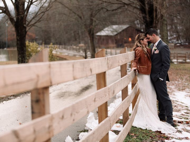 Tmx Wedding470 51 1902371 157652704066348 Candler, NC wedding venue
