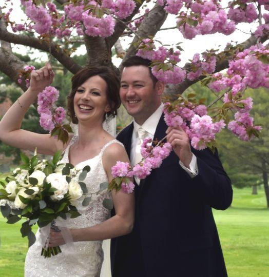 Wedding at Turf Valley, Ellicott City, MD