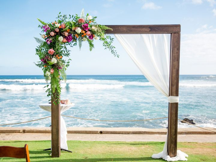 Tmx 2ceremony 6 51 73371 157609332765126 Koloa, HI wedding venue