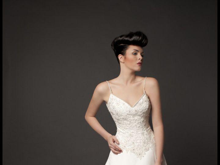 Tmx 1402173963745 Gemini Main Pic Austin wedding dress