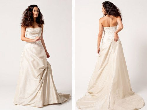 Tmx 1402174429310 Bride Austin wedding dress