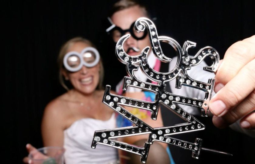 Carousel Photo Booth & Event Rentals