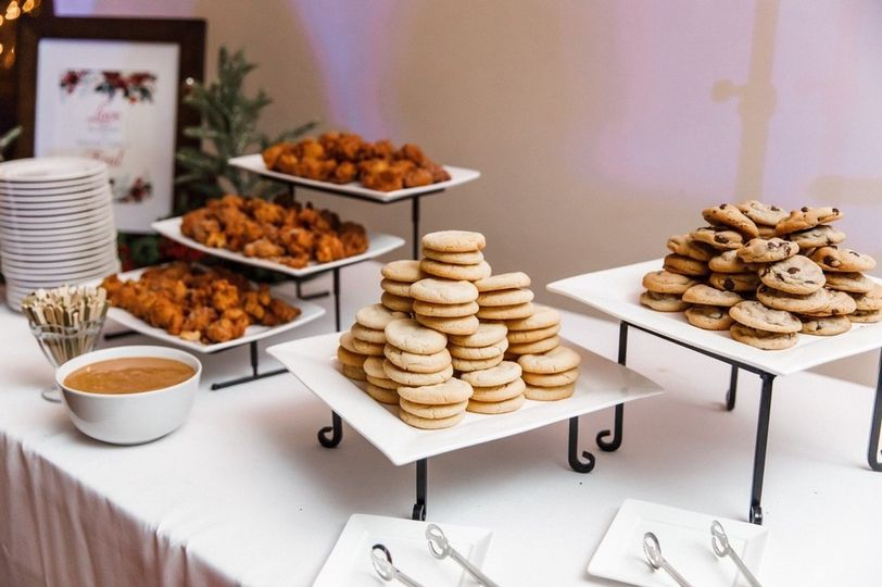 Stevenson Ridge Catering