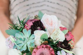 Perry Hall Wedding Flowers