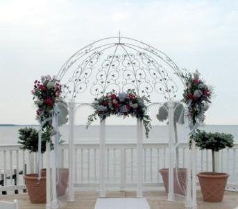 Tmx 1238539131815 PHW1100CelebrationsontheBaylg Perry Hall, MD wedding florist