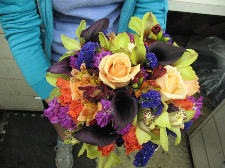 Tmx 1376060210376 Img4745 Perry Hall, MD wedding florist
