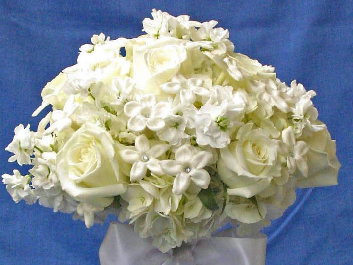 Tmx 1376060283909 White Clutch Perry Hall, MD wedding florist