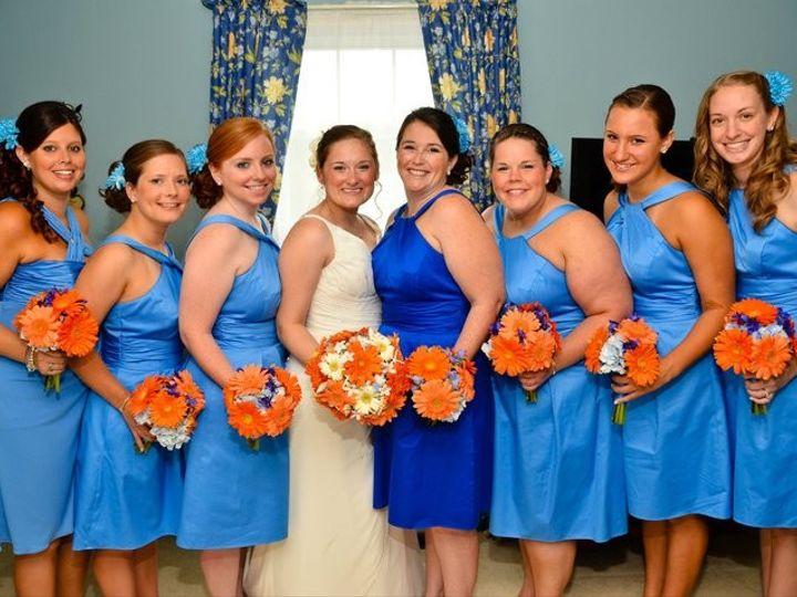 Tmx 1436545369748 Flowers3 Perry Hall, MD wedding florist