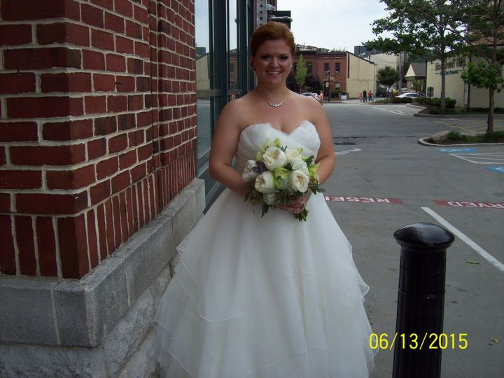 Tmx 1436547239770 1020445 Perry Hall, MD wedding florist