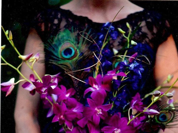 Tmx 1436550837026 Wedding0003 Perry Hall, MD wedding florist
