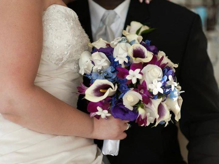 Tmx 1436550913344 7663748238689921891988242803n Perry Hall, MD wedding florist