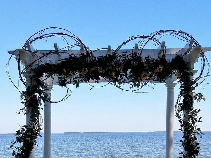 Tmx 1500654663425 20161015151747 Perry Hall, MD wedding florist