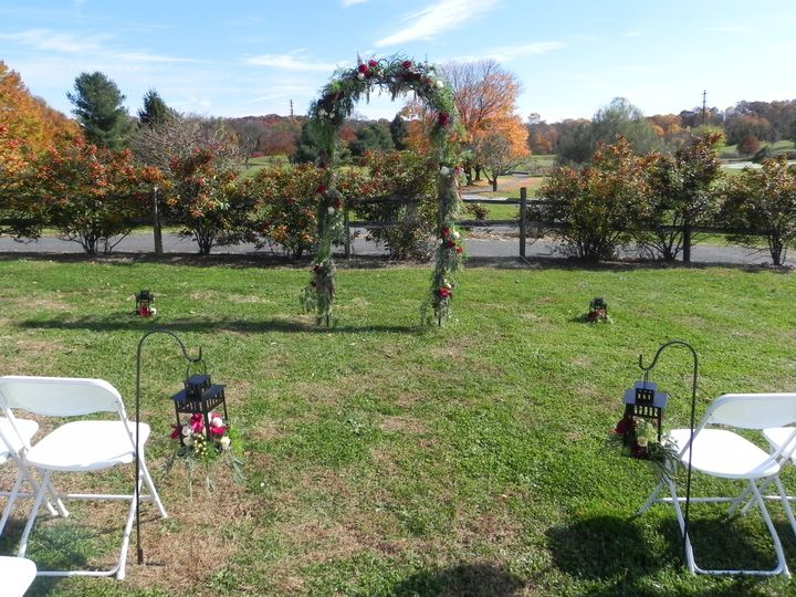 Tmx 1500734848711 Dscn4540 Perry Hall, MD wedding florist