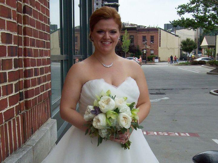Tmx 1530902456 2bc90638cbf7eefe 1530902454 Fa7016f8acb6eeb1 1530902452139 3 Garden Roses With  Perry Hall, MD wedding florist
