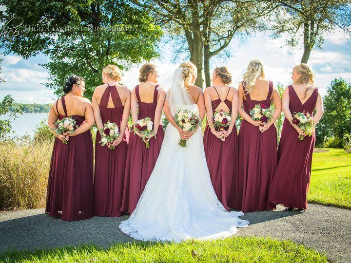 Tmx Dowling Wedding 4 51 134371 Perry Hall, MD wedding florist