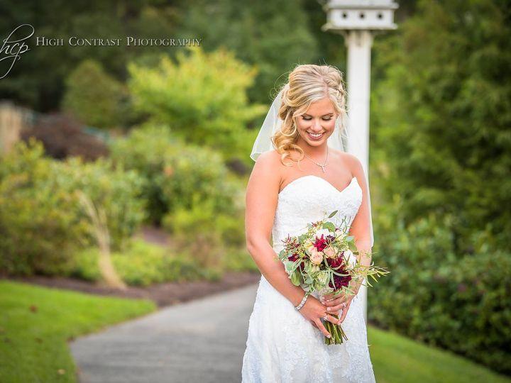 Tmx Dowling Wedding 51 134371 Perry Hall, MD wedding florist