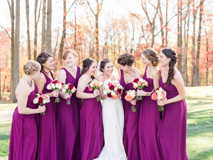Tmx Hillendale Country Club Courtney Lucas Wedding Lauren C Photography 42 51 134371 Perry Hall, MD wedding florist