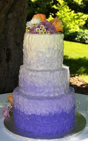city cakes cafe inc wedding cake salt lake city ut weddingwire. Black Bedroom Furniture Sets. Home Design Ideas