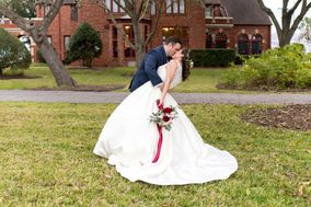 Brownstone Photography - Houston Wedding Photographers