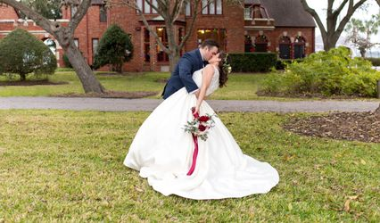 Brownstone Photography - Houston Wedding Photographers 1