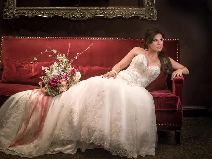 Bridals at Hotel Zaza