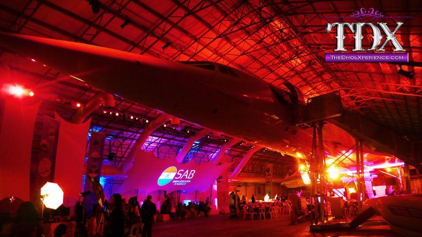 tdx barbados concord diwali event