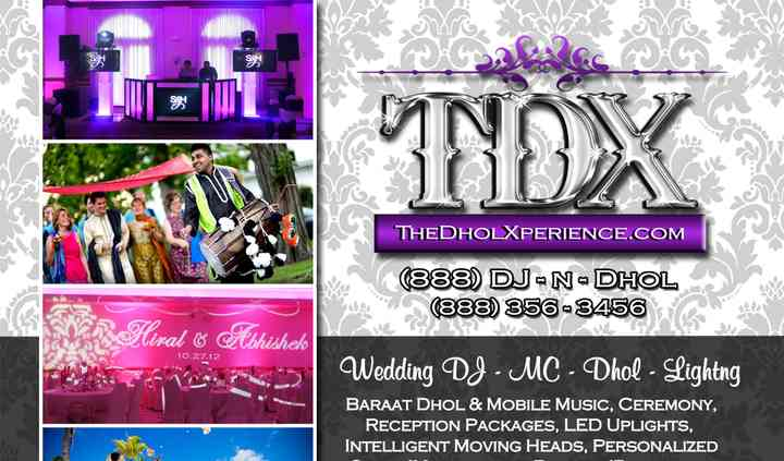 The Dhol Xperience