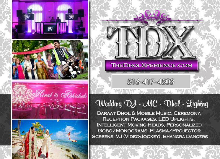 tdx the dhol xperience revised 51 375371 157387654084346