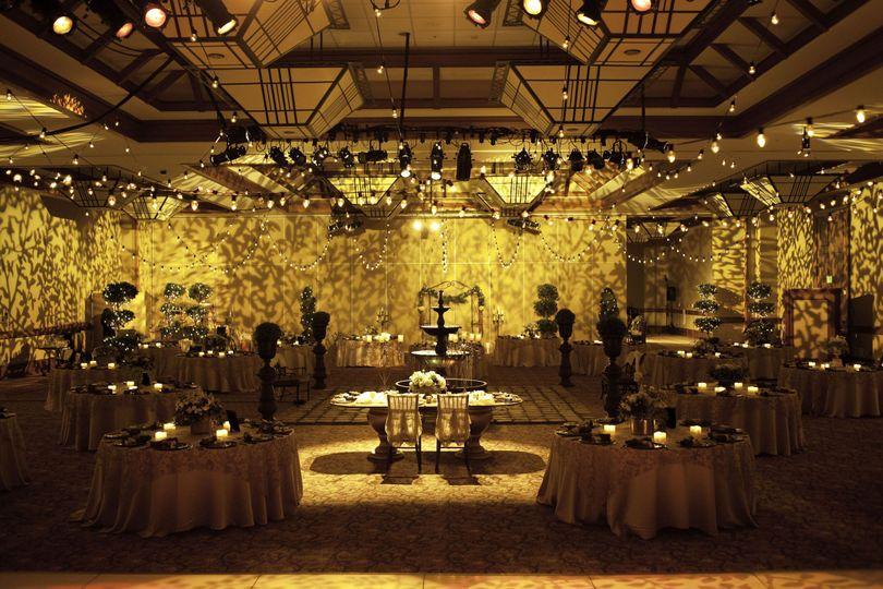 sheraton grand sacramento hotel venue sacramento ca weddingwire