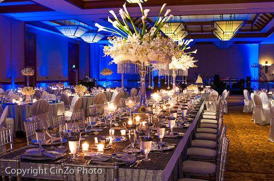 Sheraton grand sacramento hotel venue sacramento ca weddingwire 800x800 1452810123666 kings table junglespirit Images