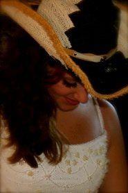 Beautiful Bridal Lashes