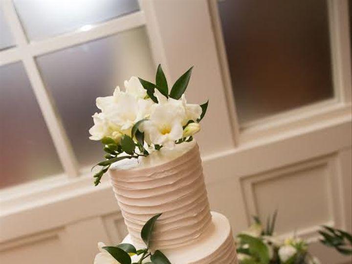 Tmx Burge Wedding 51 1046371 Bronxville, NY wedding cake