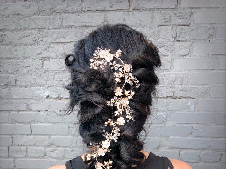 Tmx Facetune 29 08 2019 20 42 35 51 1066371 1567622958 Asheville, NC wedding beauty